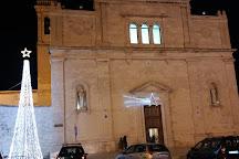 Basilica della Madonna dei Martiri, Molfetta, Italy
