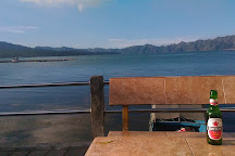 Lake Batur (Danau Batur), Kintamani, Indonesia