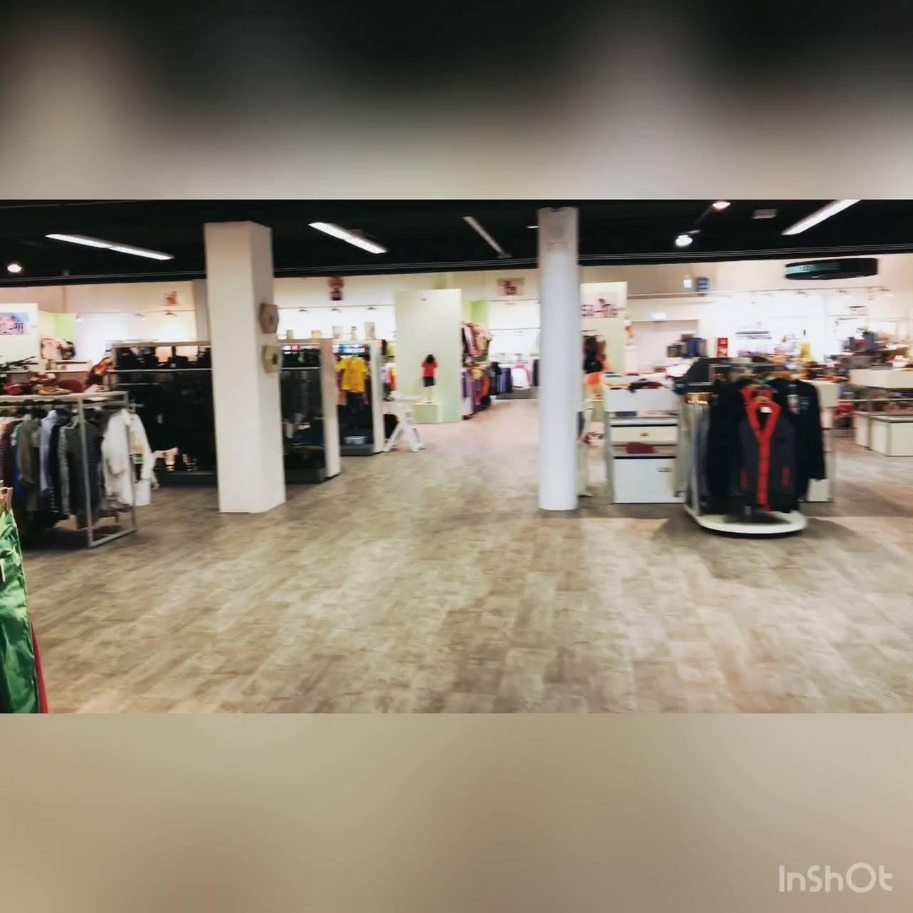 KIMA   der größte Second Hand Shop In MV   Flohmarkt in Rostock
