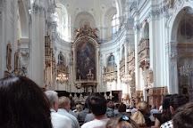 Chiesa della Madonna del Carmine, Turin, Italy