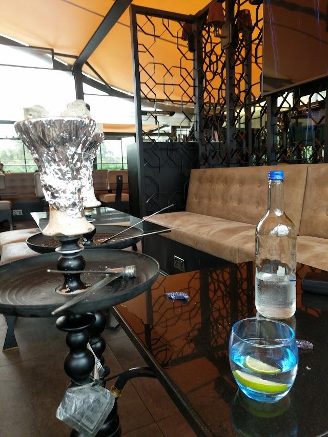 Syon Lounge