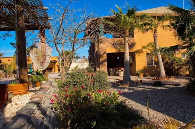Hotel 7 Puntas