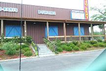 Big Play Entertainment Center, Biloxi, United States