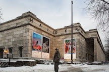 House of the Arts (Haus der Kunst), Munich, Germany