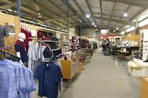 Creswick Woollen Mills, Creswick, Australia