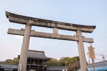 Masumida Shrine, Ichinomiya, Japan