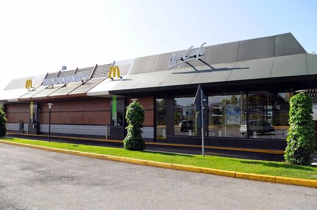 McDonald's Campogrande