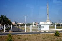 Mausoleum of Agostinho Neto, Luanda, Angola