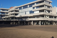 Congress Center Hamburg, Hamburg, Germany