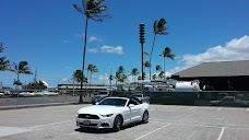 Enterprise Rent-A-Car maui hawaii