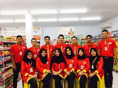 Alfamart Darussalam Aceh 62 815 1618 994