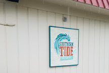 Springmaid Pier, Myrtle Beach, United States