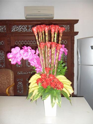 NABILA Florist and Gift