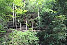 Tannery Falls, Munising, United States
