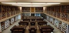 Senate House Library london