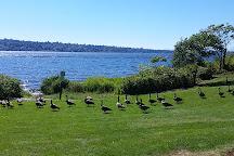 Gene Coulon Memorial Beach Park, Renton, United States
