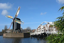 Molen De Put, Leiden, The Netherlands