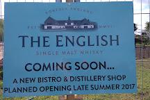 English Whisky Co Ltd, East Harling, United Kingdom
