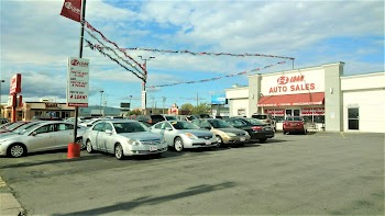 E-Z Loan Auto Sales of Buffalo Payday Loans Picture