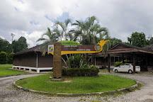 Niah National Park, Miri, Malaysia