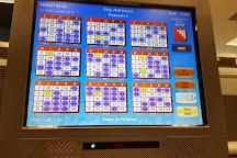 Treasure Cove Casino, Prince George, Canada