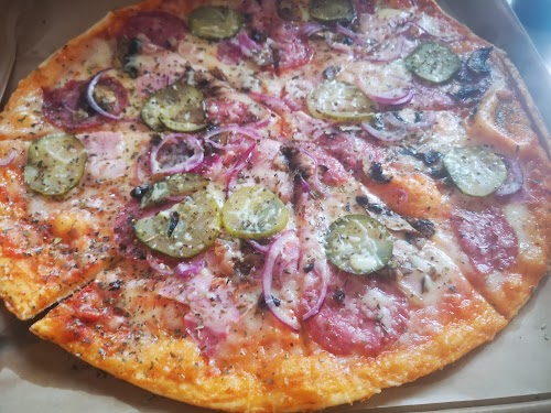 Foodstop Pizza Bar