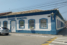 Matriz Chuch, Sao Sebastiao, Brazil