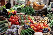 Passy Covered Market, Paris, France