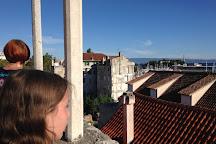 Ethnographic Museum Split, Split, Croatia
