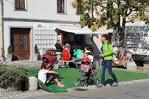Carinthian Regional Museum, Ravne na Koroškem, Slovenia