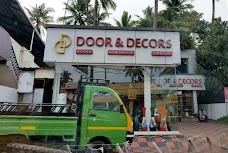 DOOR & DECORS thiruvananthapuram