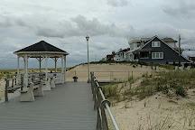Sea Girt Beach and Boardwalk, Sea Girt, United States