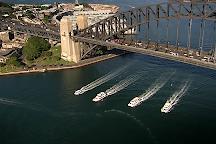Fantasea Cruising, Sydney, Australia