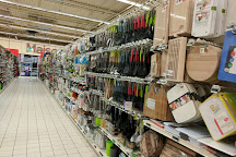 Carrefour, Chalons-en-Champagne, France