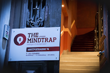 The MindTrap Monastiraki, Athens, Greece