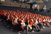 Kino Bezigrad, Ljubljana, Slovenia