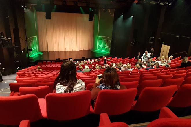Norrebro Theatre, Copenhagen, Denmark
