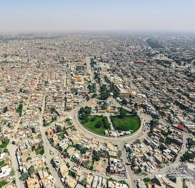 Adhamiyah Baghdad