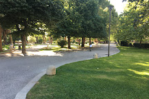 Parco dei Canape, Foligno, Italy