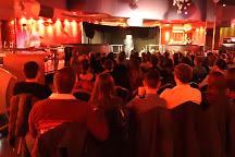 Riproar Comedy Club, Bristol, United Kingdom