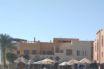 Abu Tig Marina, El Gouna, Egypt