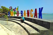 Pantai Empu Rancak, Jepara, Indonesia