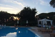 Villa Acquaviva - La Fattoria, Montemerano, Italy