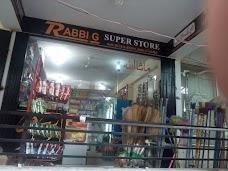 Rabbi G Super Store islamabad