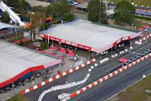 Kingston Park Raceway, Kingston, Australia