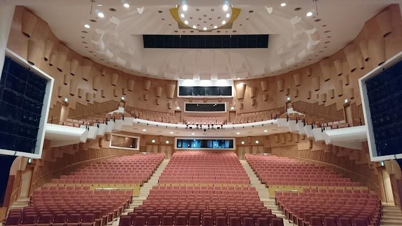 浦添 市 て だこ ホール