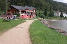 Base Nautique du Lac des Rousses, Les Rousses, France