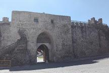 Puerta de la Villa y Murallas de Coca, Coca, Spain