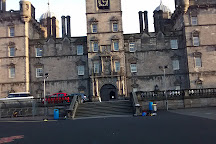 George Heriot's School, Edinburgh, United Kingdom