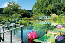 Les Jardins d'Eau, Carsac-Aillac, France